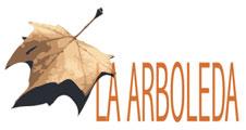 Casa Rural La Arboleda Logo